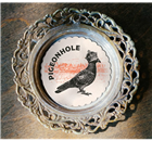Pigeonhole  Restaurant - Logo