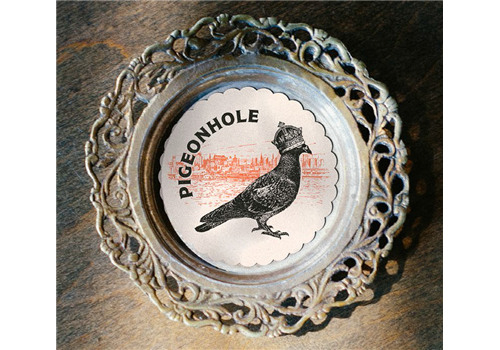 Pigeonhole  Restaurant - Picture