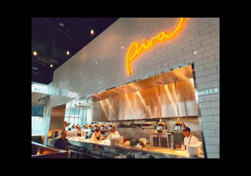 Piva Modern Italian Restaurant - Picture