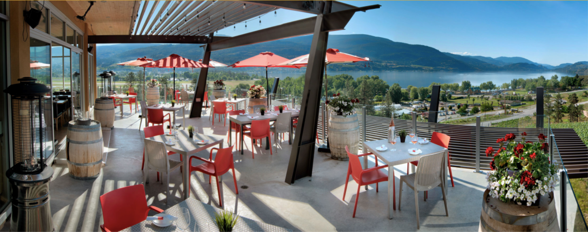 Play Winery Restaurant - Picture