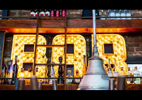 Playa Cabana Barrio Coreano Restaurant - Picture