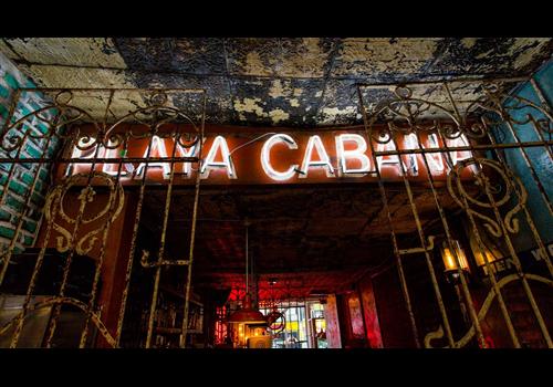 Playa Cabana Cantina Restaurant - Picture
