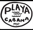 Playa Cabana Taqueria  Restaurant - Logo