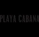 Playa Cabana Restaurant - Logo