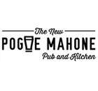 Pogue Mahone Pub & Kitchen Restaurant - Logo