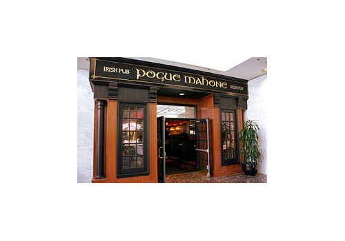 Pogue Mahone Pub & Kitchen Restaurant - Picture