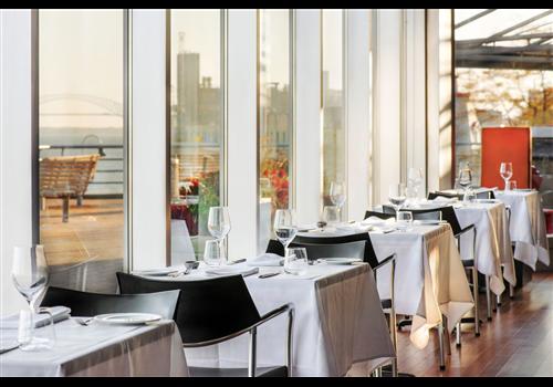 Poivre Noir Restaurant - Picture
