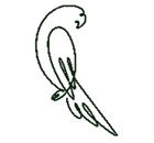 Pollyanna Restaurant - Logo