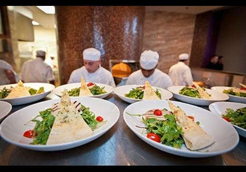 Ristorante Portovino - Decarie Restaurant - Picture