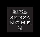 Resto Italiano Senzanome Restaurant - Logo