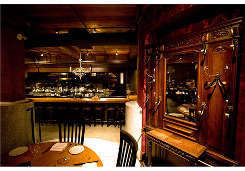 Pourhouse Restaurant Restaurant - Picture