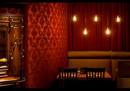 Pourhouse Restaurant Restaurant - Picture