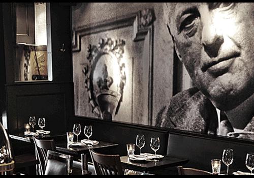 Prohibition Gastrohouse Restaurant - Picture