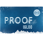 Proof Bar Restaurant - Logo