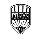 Provo FoodBar Restaurant - Logo