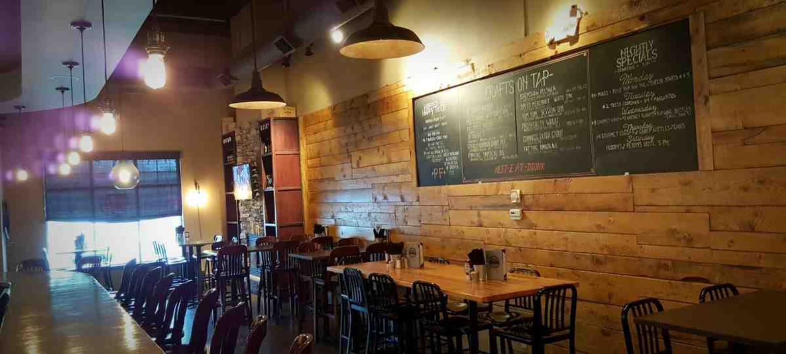 Pub Frato Restaurant - Picture