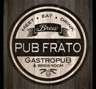 Pub Frato Restaurant - Logo