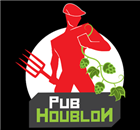 Pub Le Houblon Restaurant - Logo