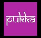 Pukka Restaurant - Logo
