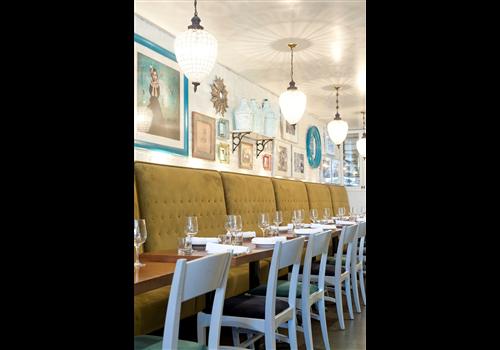 Quanto Basta Enoteca Restaurant - Picture