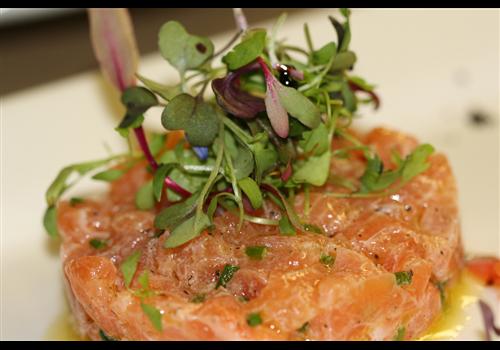 Quattro Ristorante Restaurant - Picture