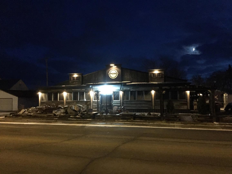 Railway Avenue Pub Restaurant - Picture