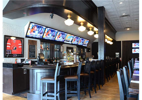 Rally Sports Bar Restaurant - Picture