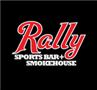 Rally Sports Bar Restaurant - Logo