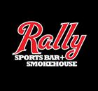 Rally Sports Bar Restaurant - Logo