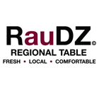 RauDZ Regional Table Restaurant - Logo