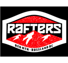 Rafters Pub at RED Mountain Restaurant - Logo