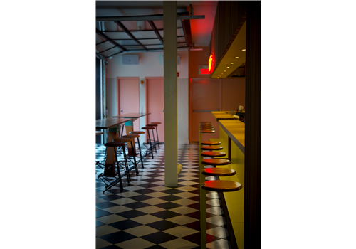 Red Tiger Restaurant - Picture
