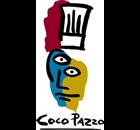 Restaurant Coco Pazzo Restaurant - Logo