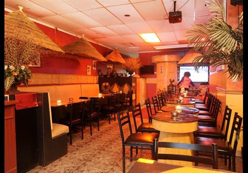 Rendez-Vous Restaurant Bar & Cafe Restaurant - Picture