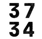 Restaurant 3734 Restaurant - Logo