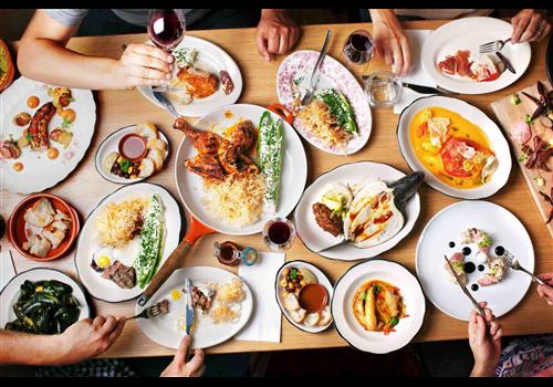Restaurant 3734 Restaurant - Picture