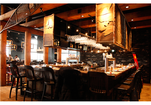 Archibald Microbrasserie Restaurant - Ste-Foy Restaurant - Picture