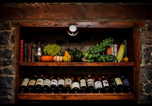 Restaurant Barroco Restaurant - Picture