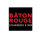 Bâton Rouge - Galeries de la Capitale Restaurant - Logo