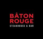 Bâton Rouge - Ste-Foy Restaurant - Logo