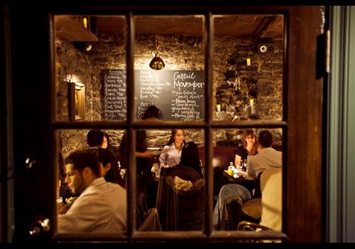 Restaurant Bocata Restaurant - Picture