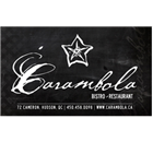 Restaurant Carambola Restaurant - Logo