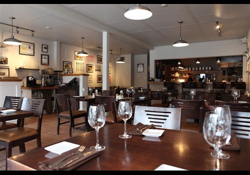 Restaurant Carambola Restaurant - Picture