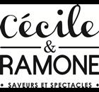 Restaurant Cécile & Ramone Restaurant - Logo