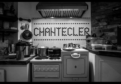 Restaurant Chantecler Restaurant - Picture