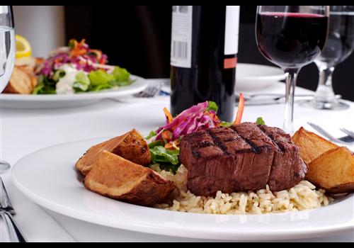 Restaurant Chez Greco - Ste-Foy Restaurant - Picture