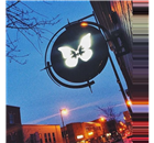 Restaurant Cho Restaurant - Logo