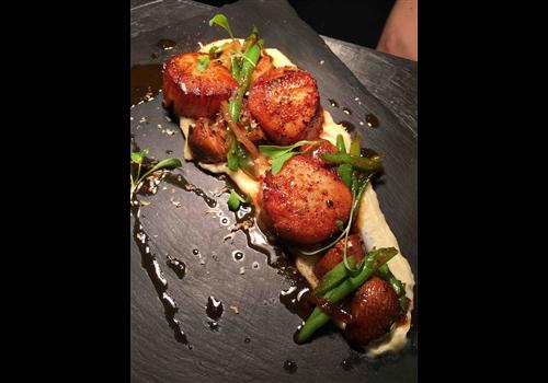 Restaurant Cho Restaurant - Picture