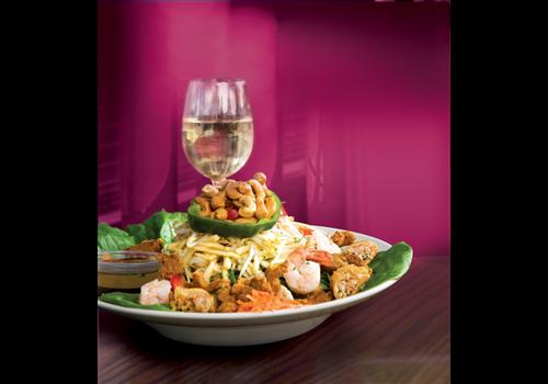 Restaurant Cosmos - Grande Allée Restaurant - Picture
