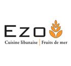 Restaurant EZO Restaurant - Logo